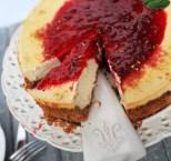 Cheesecake recipe