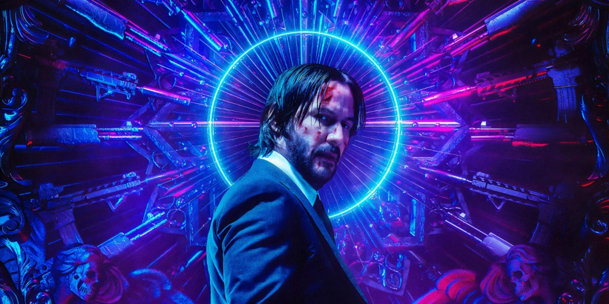John Wick Chapter 3 Review Keanu Reeves Is Back