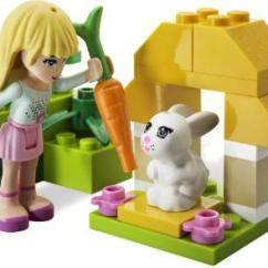Rooms To Go Kitchen Sets Two Handle Faucet Friends Bricks   First Released January 2012