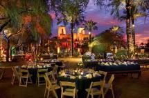 Food Vacation Ideas Phoenician