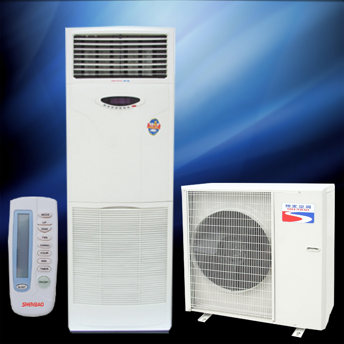 Floor Air Conditioning Units  Air Conditioning Units Direct