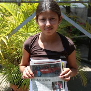 Rosita: Medical Miracle