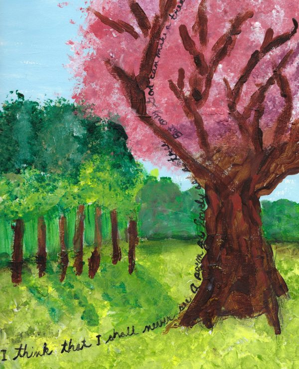 AD a poetic sight 9×12 mixed $35 3-19