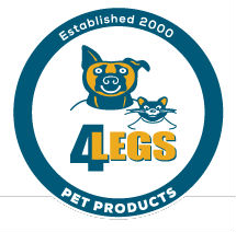 4Legs Pet Products logo