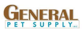 General Pet Supply logo