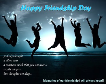 Friendship Day Ascii Images