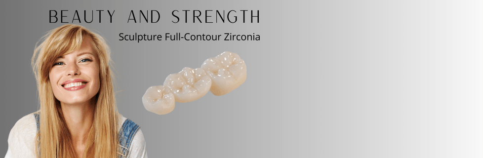 Sculpture Zirconia