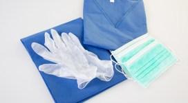 Coronavirus PPE