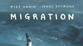 Migration book cover English