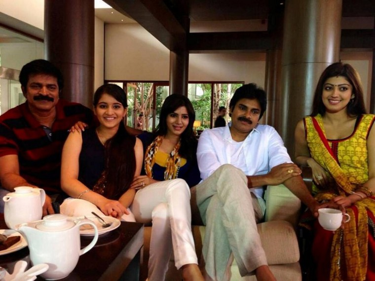 Attarintiki Daredi Stills (3)