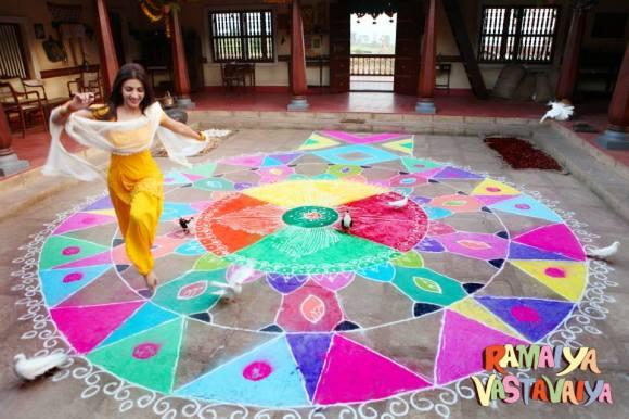 Ramaiya Vastavaiya (6)