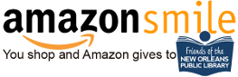 Support Friends by shopping on Amazon