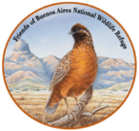 Friends of Buenos Aires National Wildlife Refuge Logo