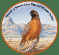 Friends of Buenos Aires National Wildlife Refuge Logo