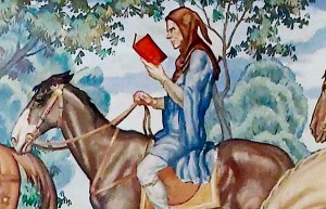 Canterbury Tales, Chaucer