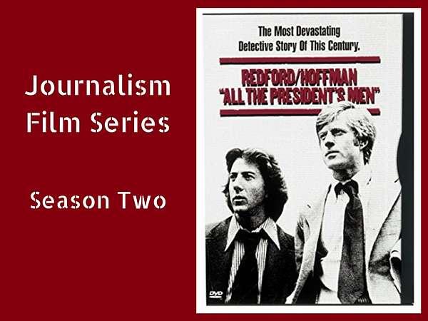 Journalism Film Series