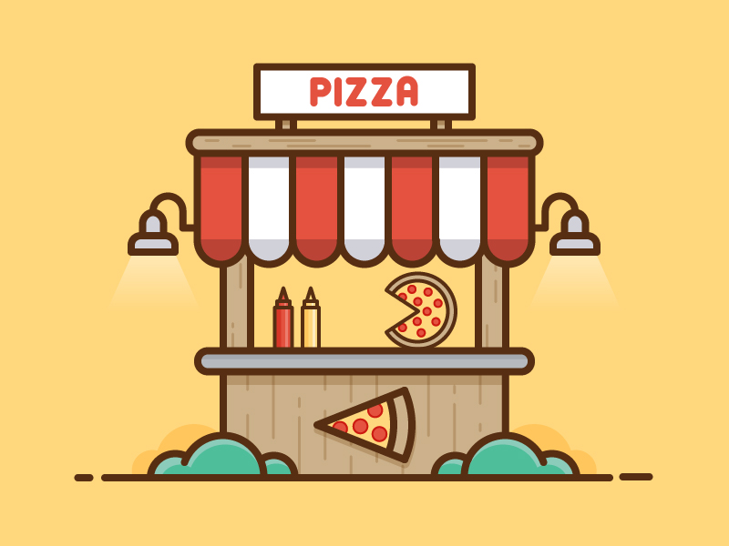pizza_stand