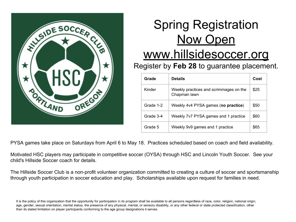 SpringRegistrationFlyer