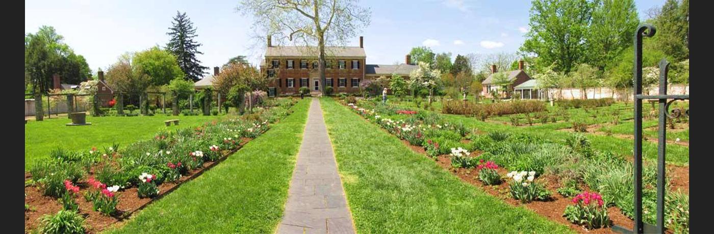 chatham garden slider