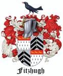 Fitzhugh Coat of Arms