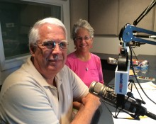 Friends of Chatham on with Ted Schubel on Town Talk