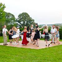 Roaring Twenties Concert and Garden Party ~ August 6, 2016