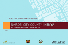 Nairobi Public Spaces