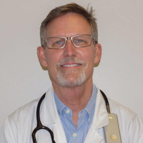 Jonathon Mack, PhD, RN-BC