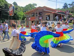 Sample of Costa Rican Children 2