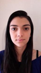 Noelia Emory Student Copey