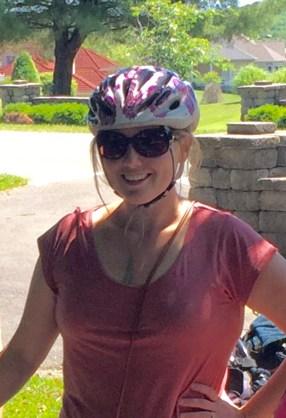 Angela Bike