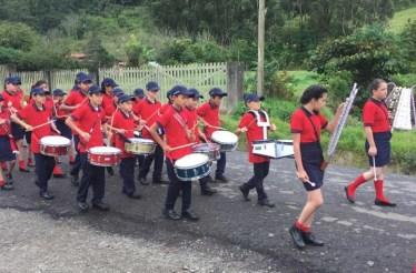 Student band