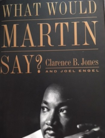 MLK Jr. Book