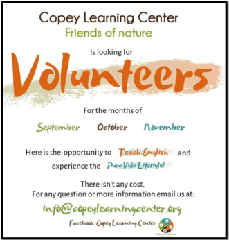 Poster for Volunteers.1
