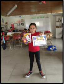 Future Star Student 1