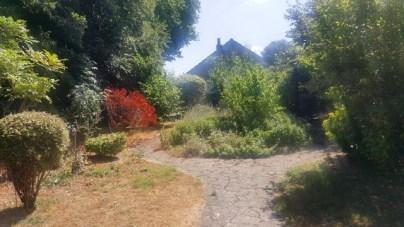 Mel garden