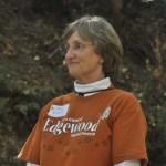 Best Friend Mary Wilson 2013
