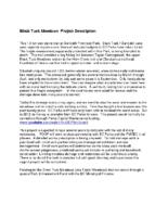 BTM_Trail_project description_2013