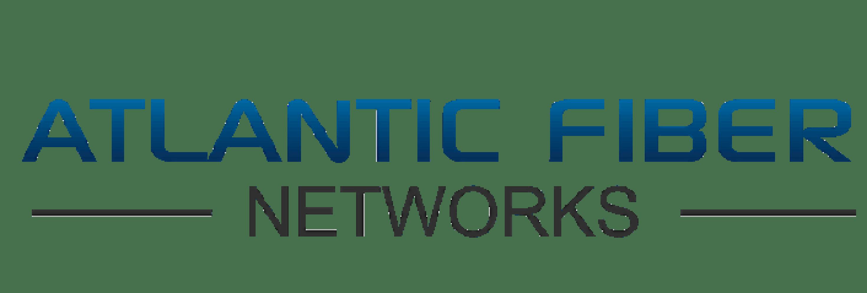 Atlantic Fiber Networks logo