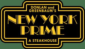 New York Prime Steakhouse logo
