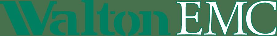 Walton EMC logo