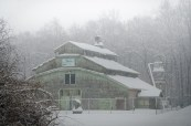 EFB in Snowstorm 2013 2014