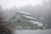 EFB in Snowstorm 2013 2014