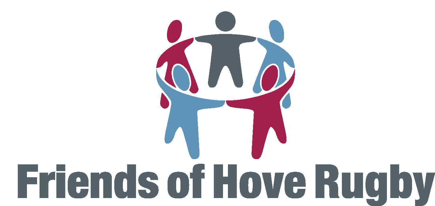 Friends of Hove Rugby