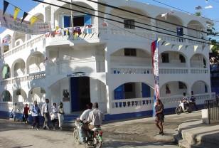 Mairie de Port-de-Paix