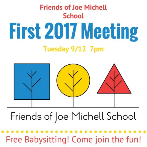 First FJMS Meeting of 2017