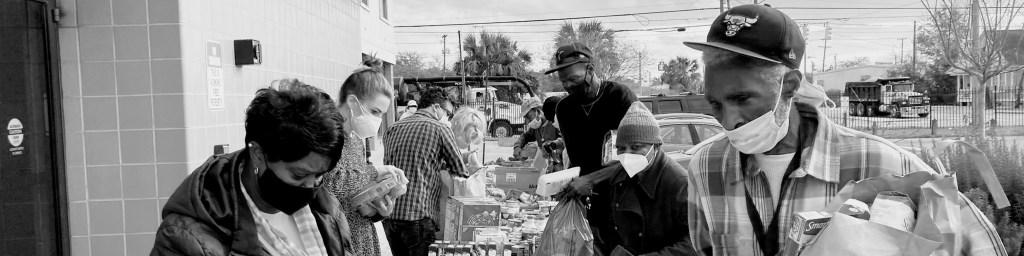 community outreach service