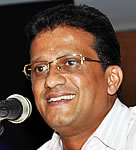Puthenmadom Subramaniam
