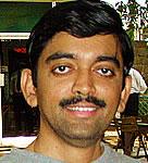 Sriram Ranganathan