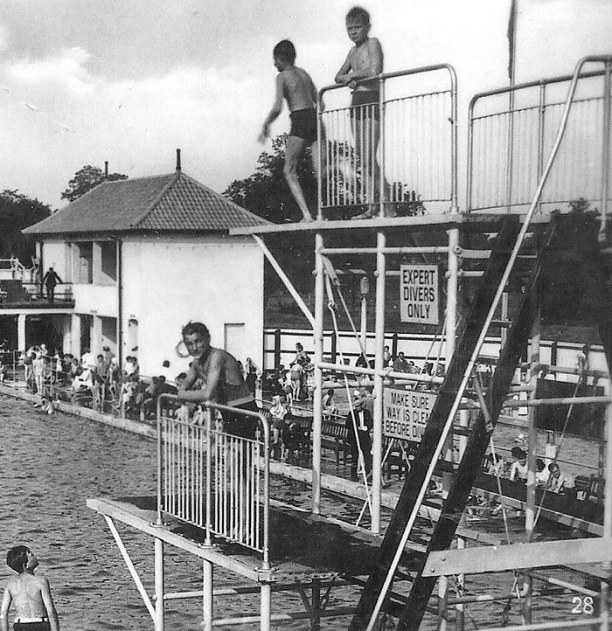 Summer fun. No health and Safety